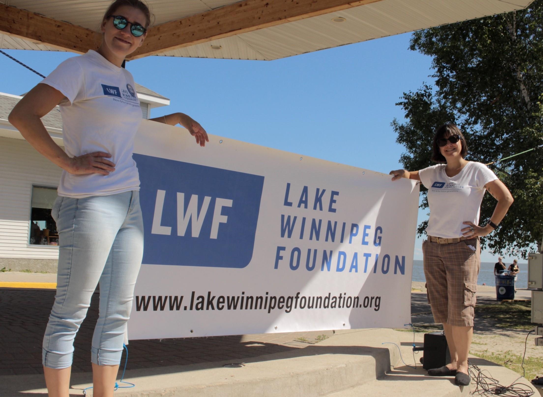 Freshwater fish jobs winnipeg - Lake Winnipeg Foundation Job Posting