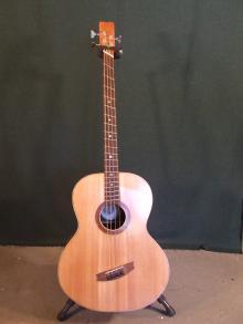 C.F. Casey Guitars