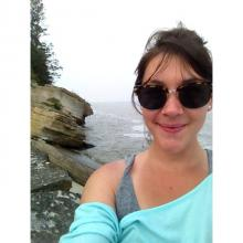 Boreal photo contest winner Selfies