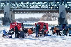Previous events lake winnipeg foundation for Lake winnipeg ice fishing