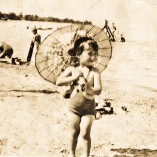 Lake Winnipeg Memories