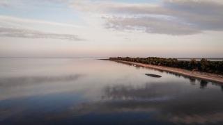 Shores of Lake Winnipeg, Chalet Beach