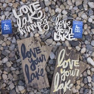 K.Barteski Live Love Lake