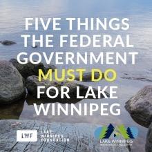 Lake News Lake Winnipeg Foundation