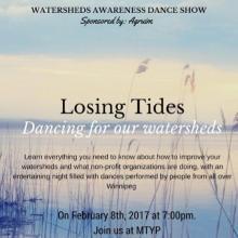 Losing Tides