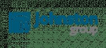 The Johnston Group logo