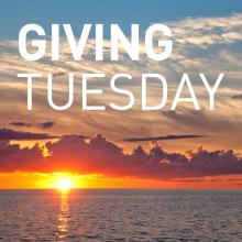 Giving Tuesday promotional image