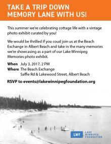 Launch invite