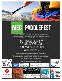 Paddlefest 2015